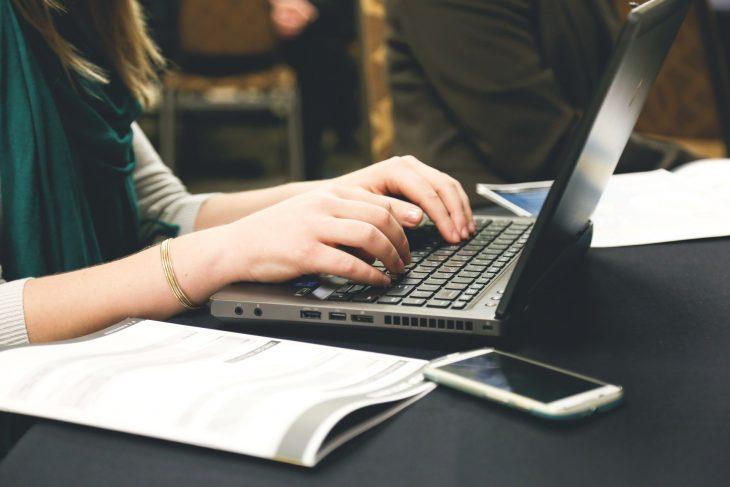 Rédiger un article de blog