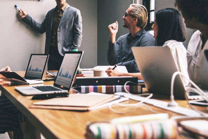 Motiver les salariés d'une entreprise