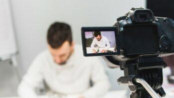 Vidéo promotionnelle efficace